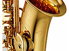 Альт саксофон YAMAHA YAS-480, фото 2