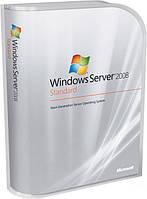 ПО IBM Windows Server 2008 R2 Standard (1-4 CPU 5 CAL) ROK Multilang
