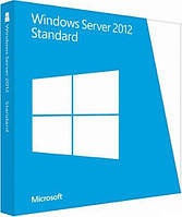 ПО IBM Windows Server Standard 2012 (2CPU) - Russian ROK