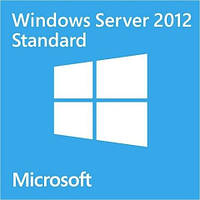 ПО HP Windows Server 2012 Standard ROK Multilang