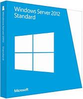 ПО IBM Windows Server Standard 2012 (2CPU) - English ROK