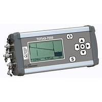 Рефлектометр ТОПАЗ-7105-AR (1310 1550 nm, 20 dB)