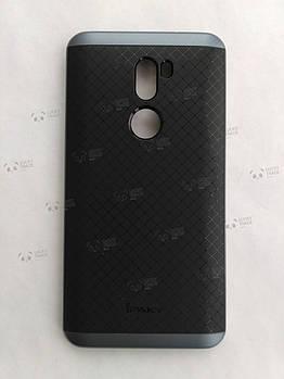Силіконовий чохол iPaky Xiaomi Mi 5S Plus бампер накладка Сірий [1366]