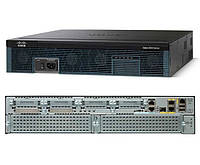 Маршрутизатор Cisco 2921 UC Sec. Bundle, PVDM3-32, UC and SEC Lic P