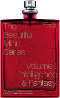 Оригинал Escentric Molecules the Beautiful Mind Series Volume 1 Intelligence & Fantasy 100ml edt