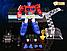 Робот-трансформер Оптимус Прайм с прицепом и аскессуарами  -  Optimus Prime, Generations, фото 2