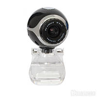 ВЕБ-камера Defender C-090 USB Black