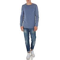 Пуловер на длинный рукав Nimbuk от !Solid (дания) в размере M