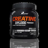 Креатин с транспортной системой Olimp Sport Nutrition Creatine xplode™ 500 g