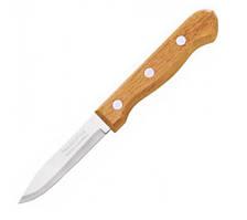 Нож кухонный с деревянной ручкой Knife 28 см 12шт. / Уп.