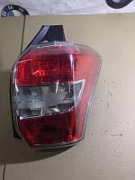 Задний фонарь Subaru Forester SJ 2.5 2016 задн. прав. (б/у)