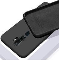 Силіконовий чохол Liquid Silicone Case Oppo A9 2020