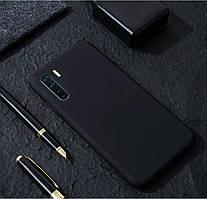 Силіконовий чохол Liquid Silicone Case Oppo F15