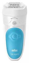 Эпилятор Braun Silk-epil 5 SensoSmart 5/610