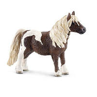 Фигурка Schleich Мерин шетлендского пони (13751)