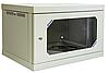 Шкаф настенный телекоммуникационный CSV WALLMOUNT LITE 6U-450 (АКРИЛ)