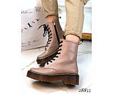 Кожаные ботинки, фото 7