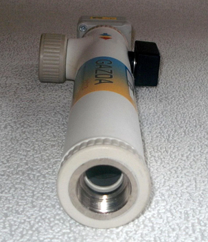 Котел электрический GAZDA-Extra КЕН-1-4,0, электродный однофазный водонагреватель 4/5,5 кВт, фото 2