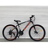 Велосипед  двухколесный  Top Rider 801  26 дюймов, фото 2
