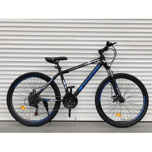Велосипед  двухколесный  Top Rider 801  26 дюймов