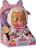 Пупс Cry Babies Плачущий младенец Ламми, фото 3