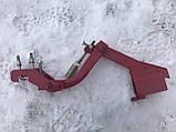 Туковий сошник на сівалку УПС,СУПН, Веста-6,8, фото 3