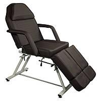 Кушетка Педикюрно косметологическая кресло для педикюра Универсальное Кресло-Кушетка для салона красоты 813А