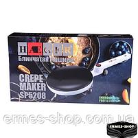 Блинница электрическая погружная Haeger HG-5208, фото 6