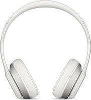 Наушники Beats Solo 2 Wireless Headphones White (MHNH2ZM / A)