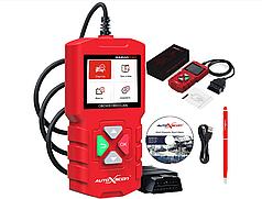 Диагностический интерфейс AUTOXSCAN RS200PRO