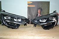 Фара Renault Megane 4 Левая и Правая