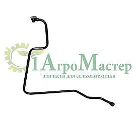 Маслопровод ГОРу Ф80-3407510 МТЗ-80 с ГОРу от НШ-10 к насос-дозатору