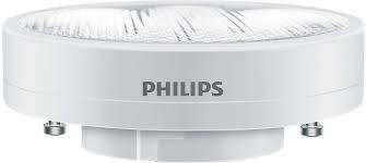 Лампа светодиодная Philips Essential LED 5.5-40W 2700K GX53