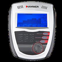 Орбитрек Hammer Crosslife XTR 4126, фото 2