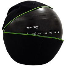 Чехол для фитбола (мяча для фитнеса) Tunturi Gymball Cover 75 cm 14TUSFU196, фото 2