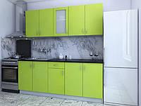 Кухня «Горизонт» 2 м Гарант  ( 3425 грн Метр погонний), фото 1