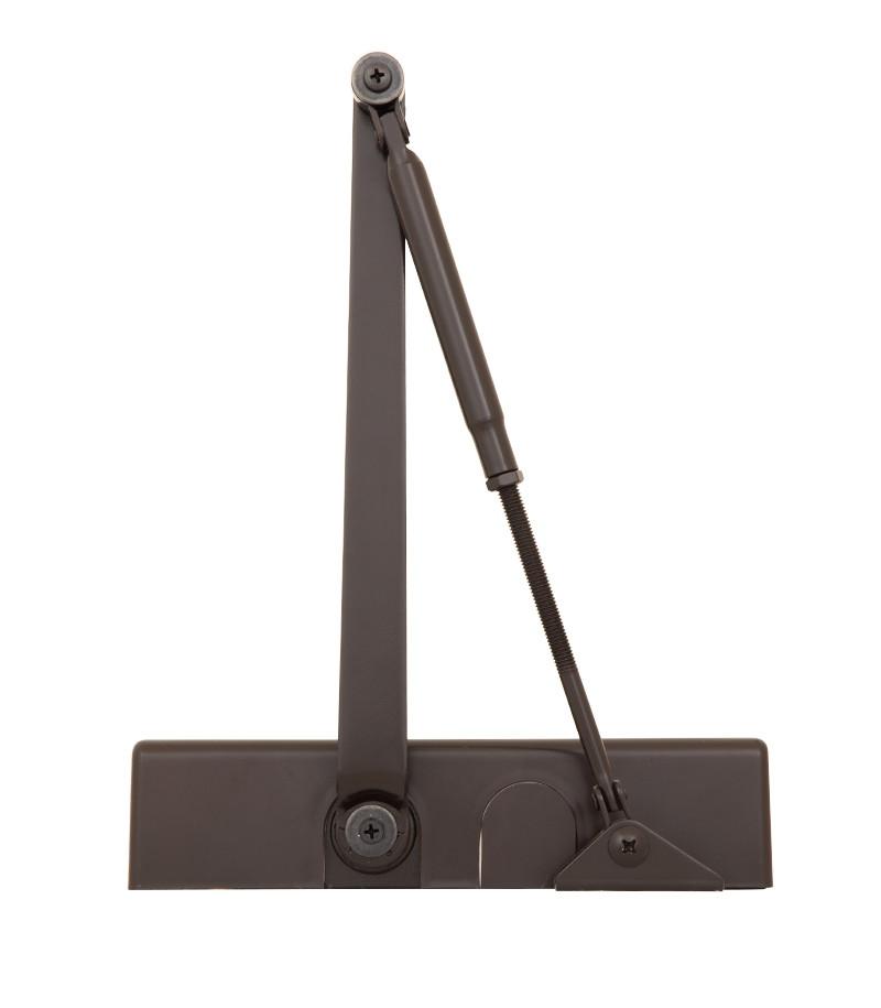 Доводчик двери Ryobi D-1554 STD_ARM до 80 кг (Темная бронза)