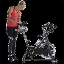 Спин байк Tunturi Cardio Fit S30 16TCFS3000, фото 3
