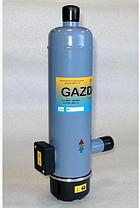 Котел электрический GAZDA-turbo ВЕН-3-9 Extra, электродный трьохфазный водонагреватель 7/9 кВт, фото 2