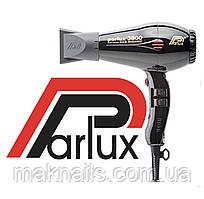 Фен для волос Parlux/Парлюкс Ceramic & ionic со склада в Киеве по оптовой цене  Италия! Гарантия 12 месяцев.