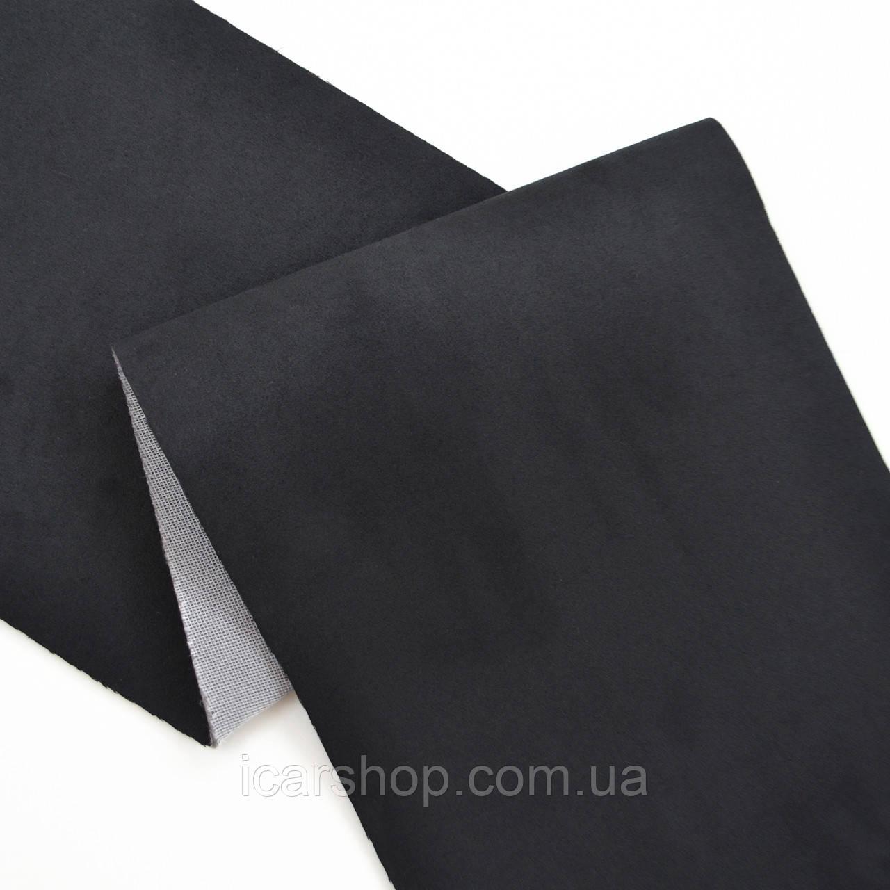 205 (1,45м) / Черный / На поролоне 3мм
