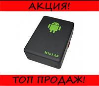 GPS трекер MINI A8 для авто! Покупай