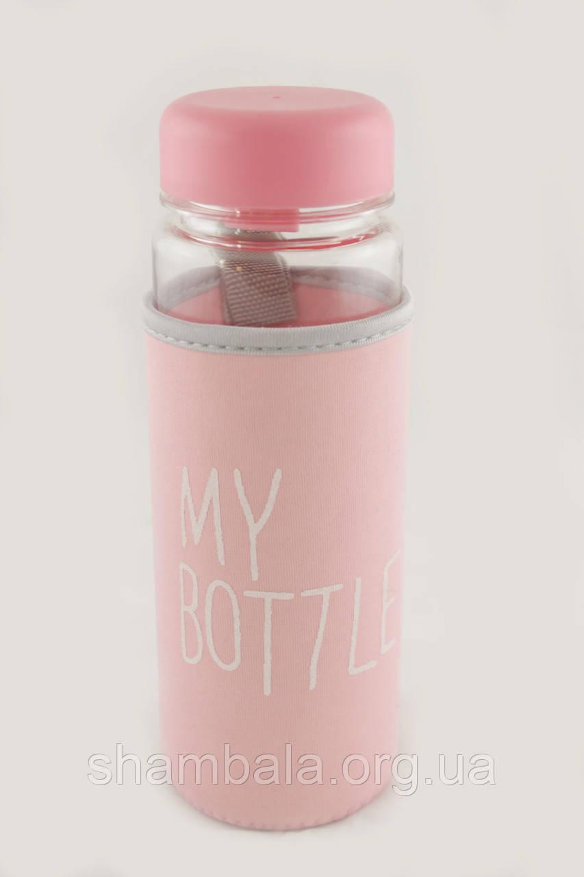 Бутылка для воды My bottle (034171)