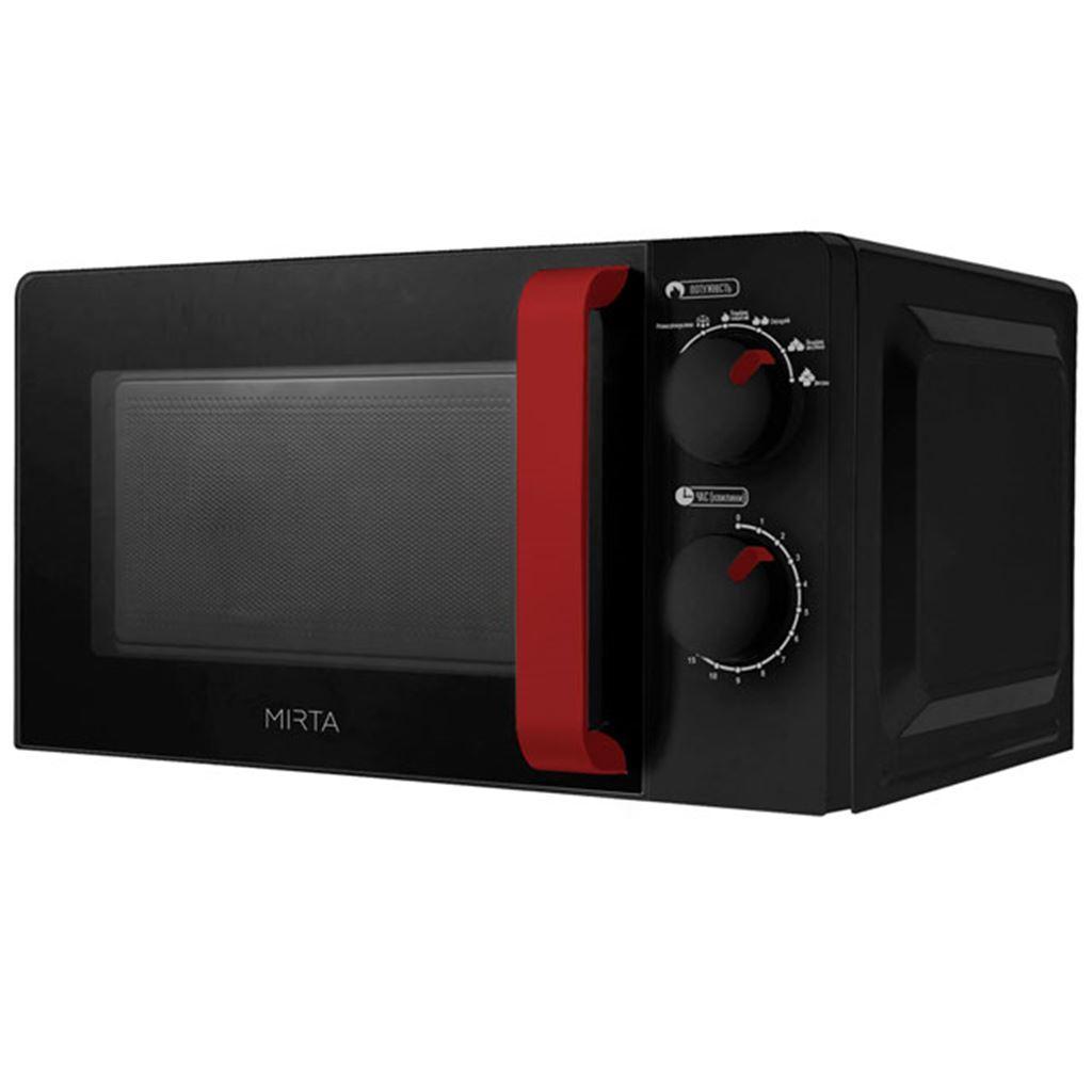 Микроволновая печь Mirta MW-2505-В 800 Вт