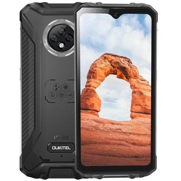 Смартфон Oukitel WP8 Pro  4/64GB NFC