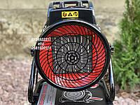 Электрический тепловентилятор EdonTVZ-3000