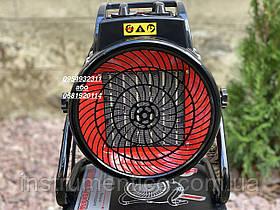 Электрический тепловентилятор Edon TVZ-3000