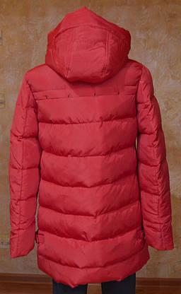 Куртка-парка женская (зима) FINEBABYCAТ131 (XXL), фото 3