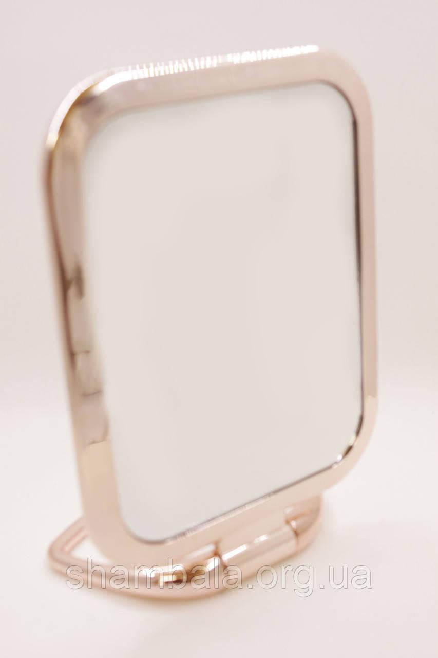 Зеркало настольное прямоугольное Beautiful (081687)