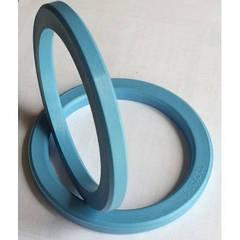 Центровочные кольца   72.3/57.1/6mm Термопластик 280°С  CUPs
